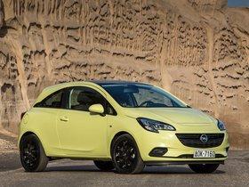Ver foto 16 de Opel Corsa Color Edition EcoFlex 3 puertas 2014