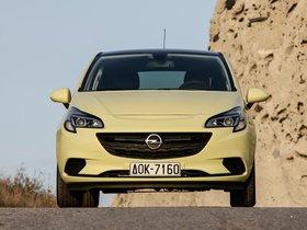 Ver foto 14 de Opel Corsa Color Edition EcoFlex 3 puertas 2014