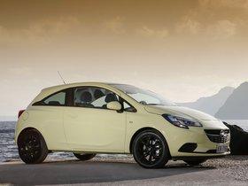 Ver foto 13 de Opel Corsa Color Edition EcoFlex 3 puertas 2014