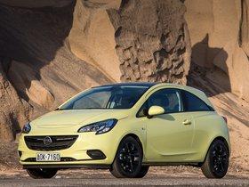 Ver foto 12 de Opel Corsa Color Edition EcoFlex 3 puertas 2014