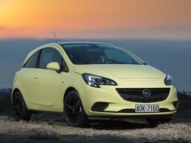 Ver foto 11 de Opel Corsa Color Edition EcoFlex 3 puertas 2014