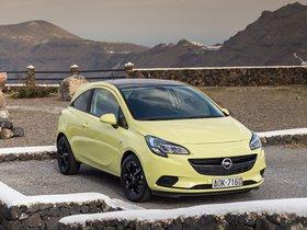 Ver foto 10 de Opel Corsa Color Edition EcoFlex 3 puertas 2014