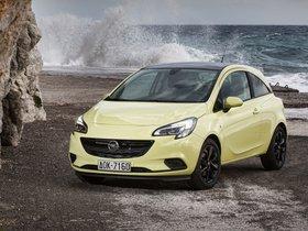 Ver foto 8 de Opel Corsa Color Edition EcoFlex 3 puertas 2014