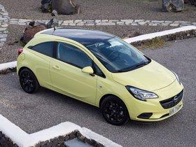 Ver foto 7 de Opel Corsa Color Edition EcoFlex 3 puertas 2014