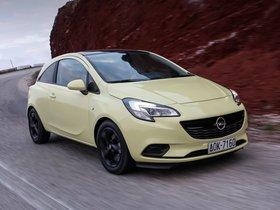 Ver foto 6 de Opel Corsa Color Edition EcoFlex 3 puertas 2014