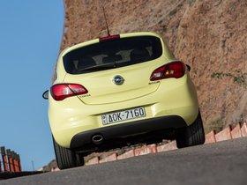 Ver foto 5 de Opel Corsa Color Edition EcoFlex 3 puertas 2014