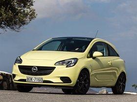 Ver foto 4 de Opel Corsa Color Edition EcoFlex 3 puertas 2014