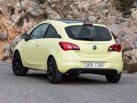 Ver foto 2 de Opel Corsa Color Edition EcoFlex 3 puertas 2014