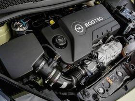 Ver foto 28 de Opel Corsa Color Edition EcoFlex 3 puertas 2014