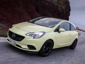 Fotos de Opel Corsa Color Edition EcoFlex 3 puertas 2014