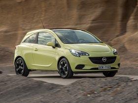 Ver foto 25 de Opel Corsa Color Edition EcoFlex 3 puertas 2014