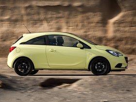 Ver foto 24 de Opel Corsa Color Edition EcoFlex 3 puertas 2014