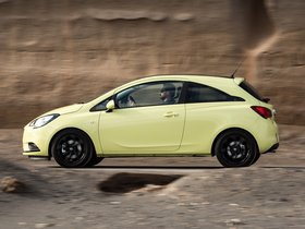 Ver foto 23 de Opel Corsa Color Edition EcoFlex 3 puertas 2014
