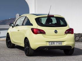 Ver foto 22 de Opel Corsa Color Edition EcoFlex 3 puertas 2014