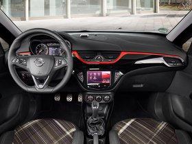 Ver foto 9 de Opel Corsa 3 puertas Color Edition Opc Line 2015