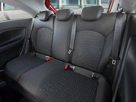 Ver foto 8 de Opel Corsa 3 puertas Color Edition Opc Line 2015