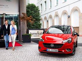 Ver foto 7 de Opel Corsa 3 puertas Color Edition Opc Line 2015
