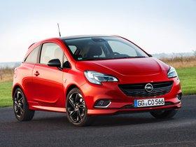 Ver foto 6 de Opel Corsa 3 puertas Color Edition Opc Line 2015