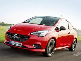 Ver foto 4 de Opel Corsa 3 puertas Color Edition Opc Line 2015