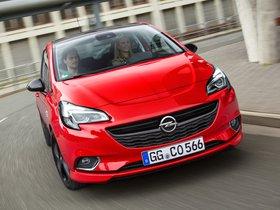 Ver foto 3 de Opel Corsa 3 puertas Color Edition Opc Line 2015