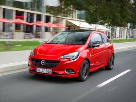 Ver foto 2 de Opel Corsa 3 puertas Color Edition Opc Line 2015