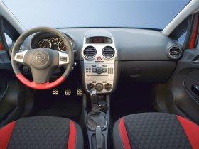 Ver foto 12 de Opel Corsa D GSI 2007