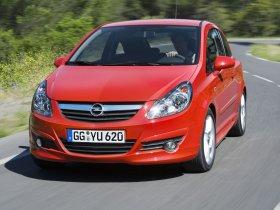 Ver foto 3 de Opel Corsa D GSI 2007