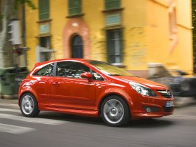 Ver foto 2 de Opel Corsa D GSI 2007
