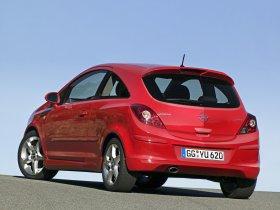 Ver foto 10 de Opel Corsa D GSI 2007