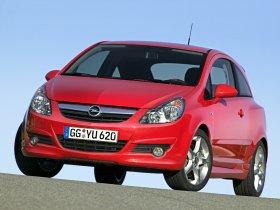 Ver foto 8 de Opel Corsa D GSI 2007