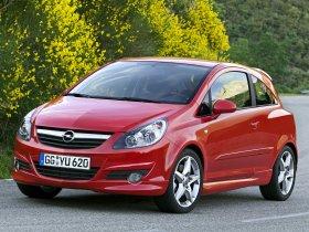 Ver foto 7 de Opel Corsa D GSI 2007