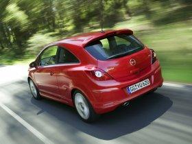 Ver foto 6 de Opel Corsa D GSI 2007