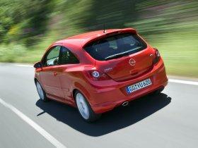 Ver foto 5 de Opel Corsa D GSI 2007
