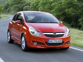 Ver foto 4 de Opel Corsa D GSI 2007