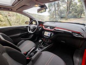 Ver foto 10 de Opel Corsa GT 2016