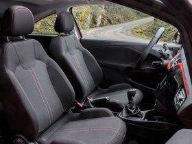 Ver foto 9 de Opel Corsa GT 2016