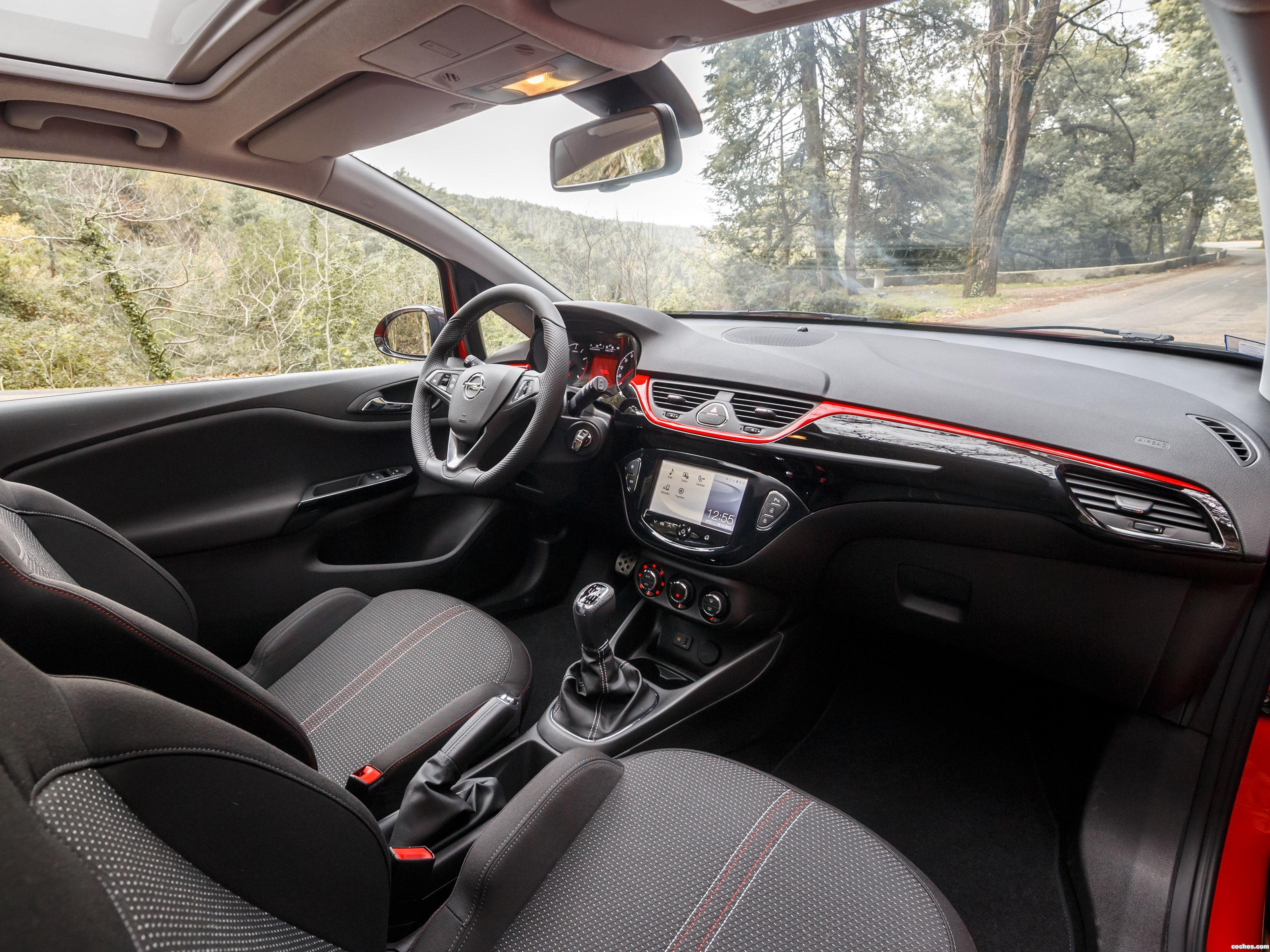 Foto 9 de Opel Corsa GT 2016