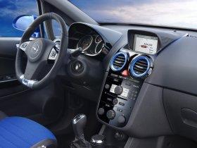 Ver foto 8 de Opel Corsa D OPC 2007