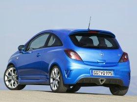 Ver foto 3 de Opel Corsa D OPC 2007