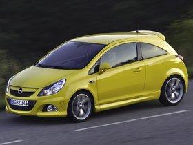 Ver foto 18 de Opel Corsa OPC 2010