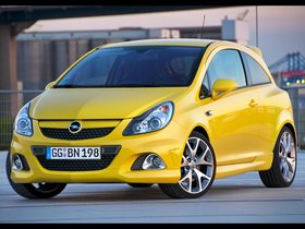 Ver foto 9 de Opel Corsa OPC 2010