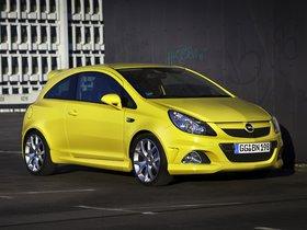 Ver foto 8 de Opel Corsa OPC 2010
