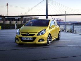 Ver foto 5 de Opel Corsa OPC 2010