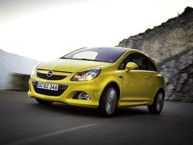 Ver foto 4 de Opel Corsa OPC 2010