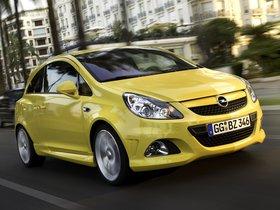 Ver foto 3 de Opel Corsa OPC 2010