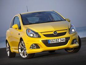 Ver foto 2 de Opel Corsa OPC 2010