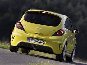 Ver foto 17 de Opel Corsa OPC 2010