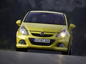 Ver foto 16 de Opel Corsa OPC 2010