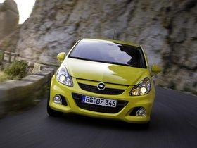 Ver foto 15 de Opel Corsa OPC 2010