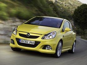 Ver foto 14 de Opel Corsa OPC 2010
